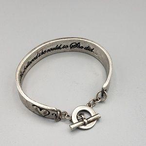Premier Designs Inner Strength Bracelet